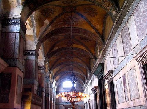 西方古代建筑赏析